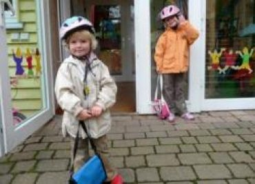 Самые счастливые дети живут в Нидерландах