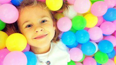 Юлия Шостак: «Пусть малыши танцуют вместе с мамами» …